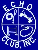 echo club logo