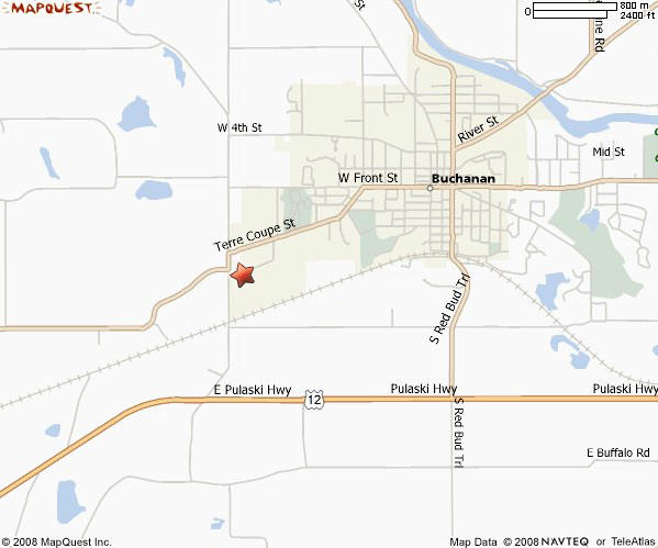 Mapquest Michigan Map.Map And Directions